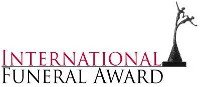 International Funeral Award logo